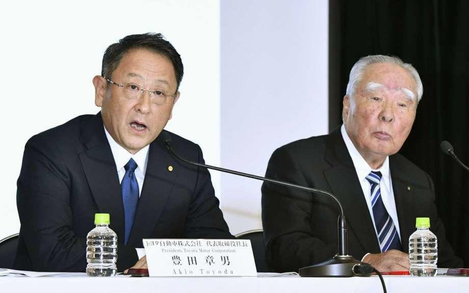 Un nou mariaj în industria auto: Toyota și Suzuki au semnat un parteneriat de colaborare pentru următorii ani - Poza 1