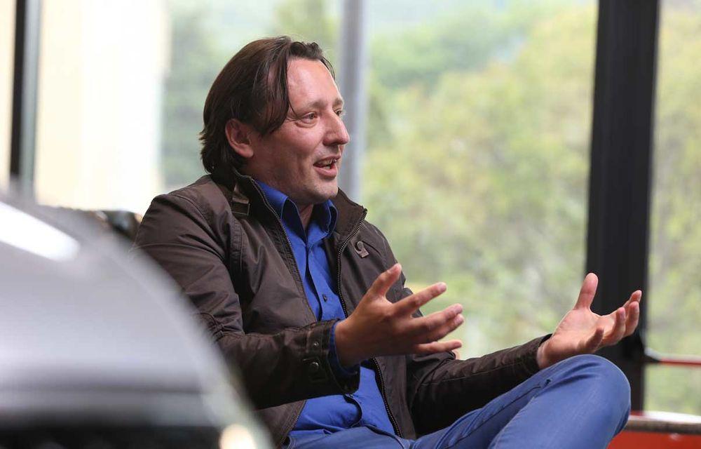 Mutare interesantă în designul auto: Jozef Kaban trece de la Skoda la BMW - Poza 1