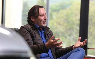 Mutare interesantă în designul auto: Jozef Kaban trece de la Skoda la BMW