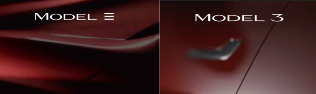Tesla și-a pus pe cap Adidas: americanii au fost nevoiți să schimbe cele trei dungi din logo-ul Model 3 - Poza 2