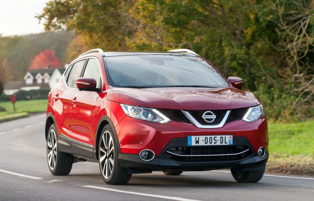 """Nissan Qashqai rămâne interzis la vânzare în Coreea de Sud, dar japonezii se apără: """"Nu folosim dispozitive pentru trucarea emisiilor"""" - Poza 1"""