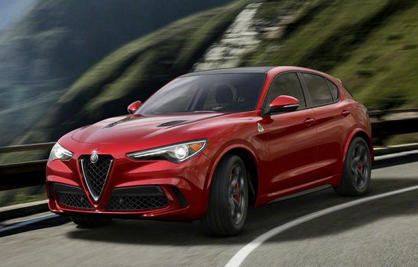 Toți banii pe Alfa Romeo Stelvio: italienii renunță la break-ul Giulia Sport Wagon pentru că seamănă prea mult cu noul SUV - Poza 1