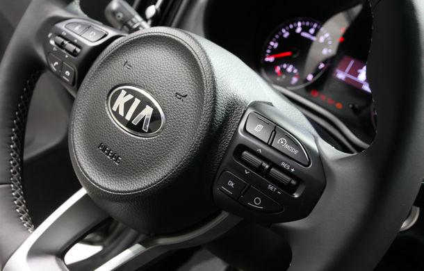 Noua generație Kia Picanto se prezintă: 3 motoare pe benzină, implicit un 1.0 Turbo de 100 CP - Poza 54