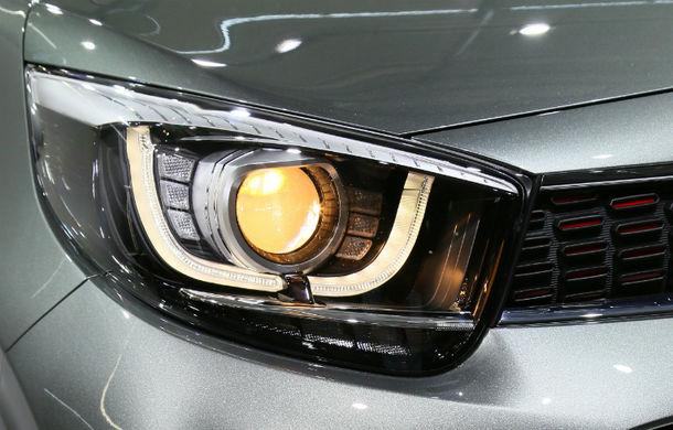 Noua generație Kia Picanto se prezintă: 3 motoare pe benzină, implicit un 1.0 Turbo de 100 CP - Poza 4