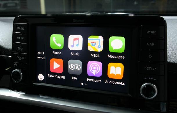 Noua generație Kia Picanto se prezintă: 3 motoare pe benzină, implicit un 1.0 Turbo de 100 CP - Poza 52