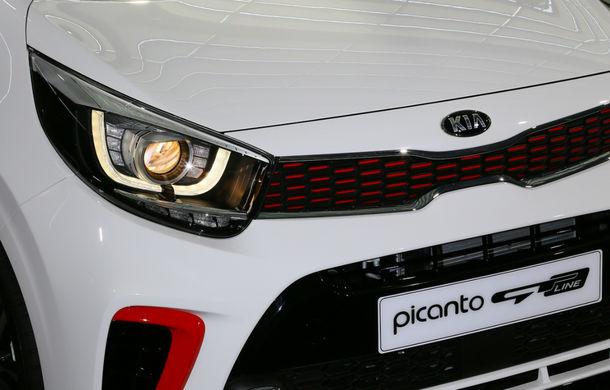 Noua generație Kia Picanto se prezintă: 3 motoare pe benzină, implicit un 1.0 Turbo de 100 CP - Poza 36