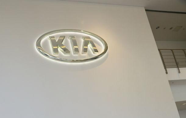 Noua generație Kia Picanto se prezintă: 3 motoare pe benzină, implicit un 1.0 Turbo de 100 CP - Poza 44