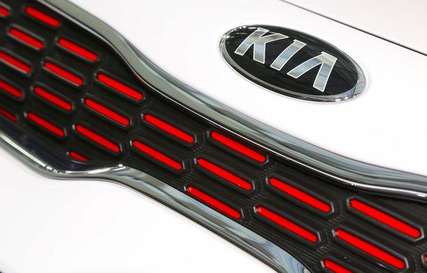 Noua generație Kia Picanto se prezintă: 3 motoare pe benzină, implicit un 1.0 Turbo de 100 CP - Poza 33