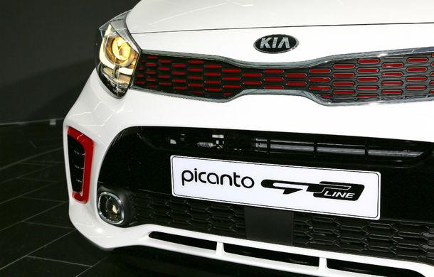 Noua generație Kia Picanto se prezintă: 3 motoare pe benzină, implicit un 1.0 Turbo de 100 CP - Poza 31