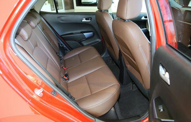 Noua generație Kia Picanto se prezintă: 3 motoare pe benzină, implicit un 1.0 Turbo de 100 CP - Poza 40