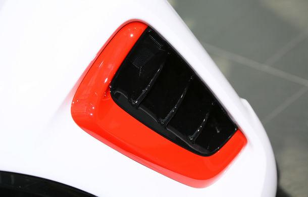Noua generație Kia Picanto se prezintă: 3 motoare pe benzină, implicit un 1.0 Turbo de 100 CP - Poza 32