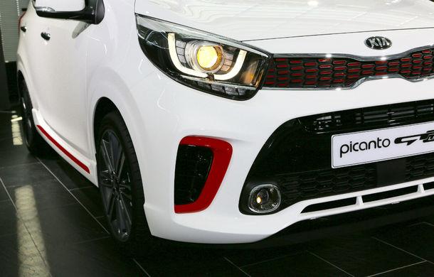 Noua generație Kia Picanto se prezintă: 3 motoare pe benzină, implicit un 1.0 Turbo de 100 CP - Poza 30