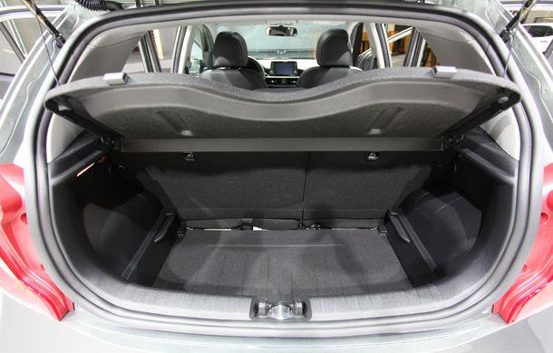 Noua generație Kia Picanto se prezintă: 3 motoare pe benzină, implicit un 1.0 Turbo de 100 CP - Poza 63