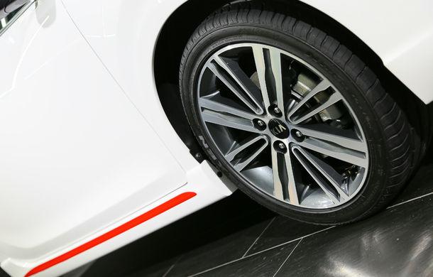 Noua generație Kia Picanto se prezintă: 3 motoare pe benzină, implicit un 1.0 Turbo de 100 CP - Poza 22