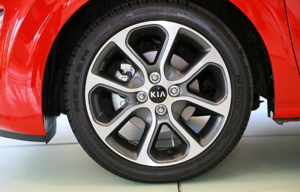 Noua generație Kia Picanto se prezintă: 3 motoare pe benzină, implicit un 1.0 Turbo de 100 CP - Poza 47
