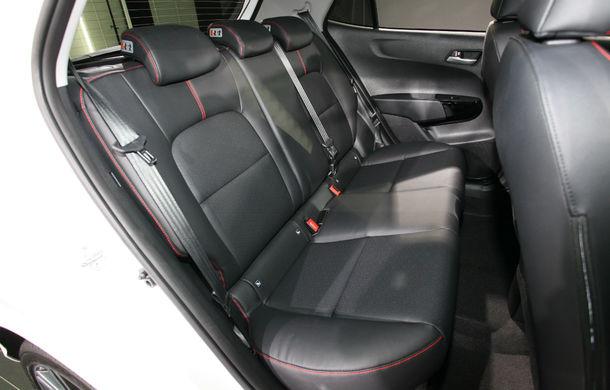 Noua generație Kia Picanto se prezintă: 3 motoare pe benzină, implicit un 1.0 Turbo de 100 CP - Poza 58