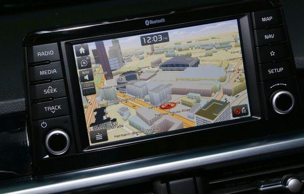 Noua generație Kia Picanto se prezintă: 3 motoare pe benzină, implicit un 1.0 Turbo de 100 CP - Poza 29