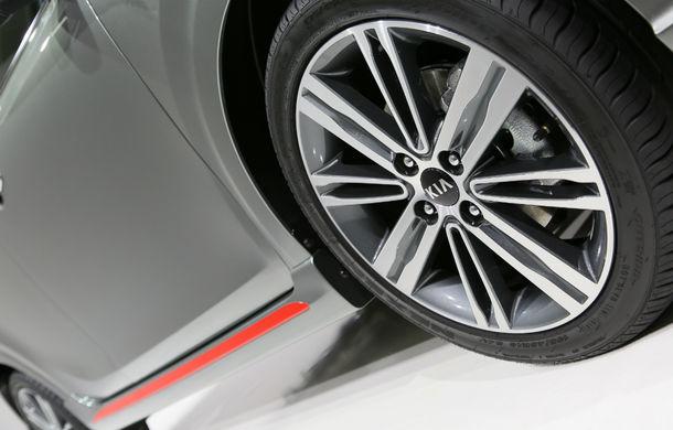 Noua generație Kia Picanto se prezintă: 3 motoare pe benzină, implicit un 1.0 Turbo de 100 CP - Poza 7