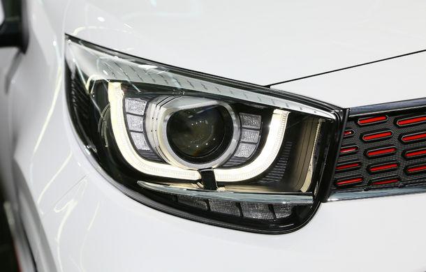Noua generație Kia Picanto se prezintă: 3 motoare pe benzină, implicit un 1.0 Turbo de 100 CP - Poza 20
