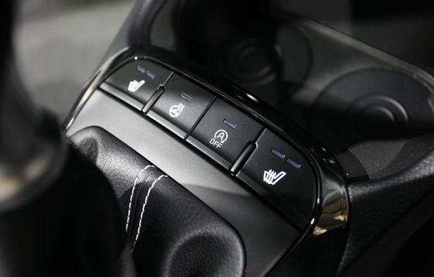 Noua generație Kia Picanto se prezintă: 3 motoare pe benzină, implicit un 1.0 Turbo de 100 CP - Poza 53