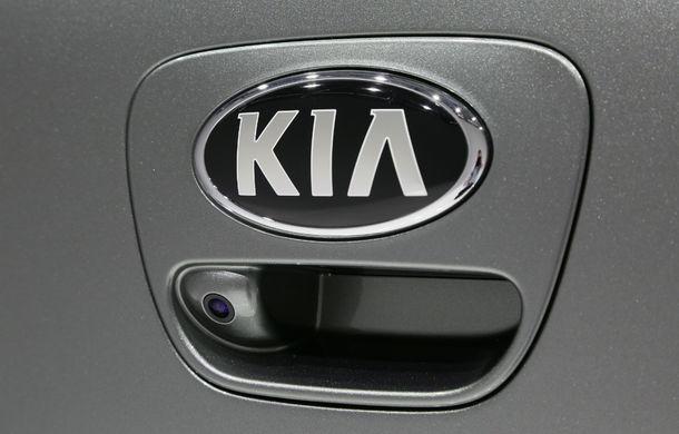Noua generație Kia Picanto se prezintă: 3 motoare pe benzină, implicit un 1.0 Turbo de 100 CP - Poza 10