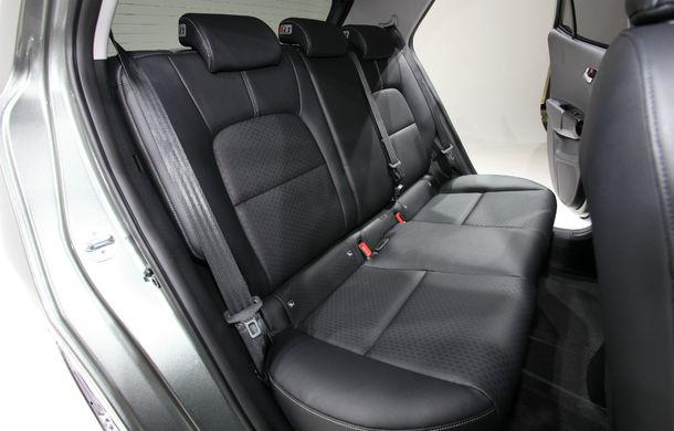 Noua generație Kia Picanto se prezintă: 3 motoare pe benzină, implicit un 1.0 Turbo de 100 CP - Poza 50