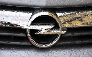 Cum ar arăta Opel sub umbrela PSA Peugeot - Citroen: marca germană și-ar păstra propria identitate și conducere