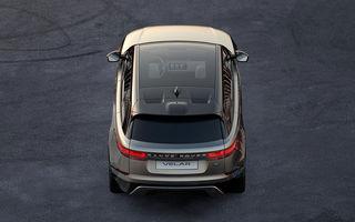 Familia Range Rover s-a mărit: noul Velar vine să se dueleze cu Porsche Macan și BMW X4