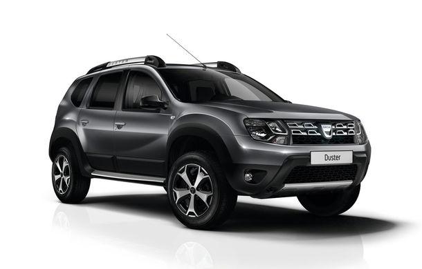 Break pseudo-cross: Dacia Logan MCV primește o versiune Stepway - Poza 4