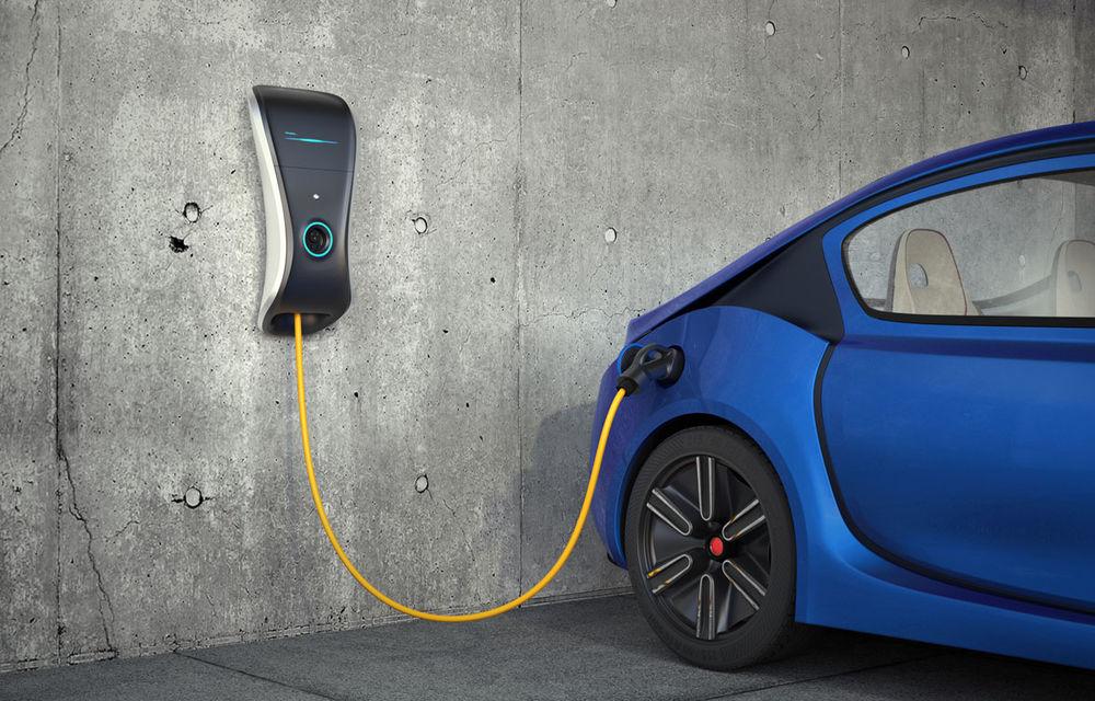 Norvegia plănuiește sfârșitul mașinilor diesel și benzină: până în 2025, toate mașinile noi vor fi electrice sau hibride - Poza 1
