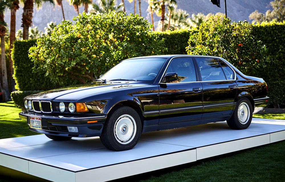 Mașina în care a fost asasinat Tupac se vinde cu 1.5 milioane de dolari - Poza 1