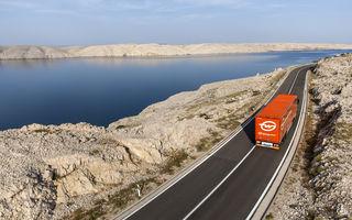 (P) O rețea de transport fiabilă reprezintă un lanț de aprovizionare eficient pentru industria auto