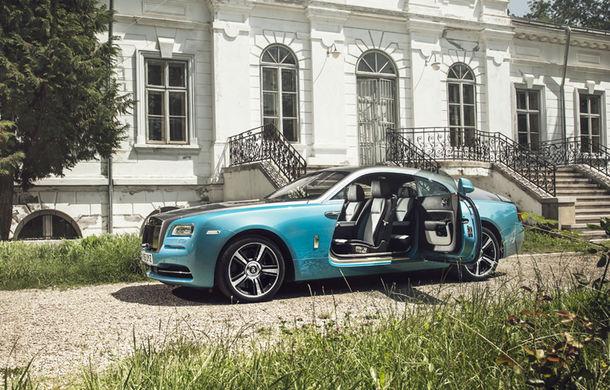 """INTERVIU Peter Schoppmann, Rolls-Royce: """"Nu avem niciun concurent în industria auto. Ne batem cu imobiliare, elicoptere, avioane private și iahturi"""" - Poza 2"""