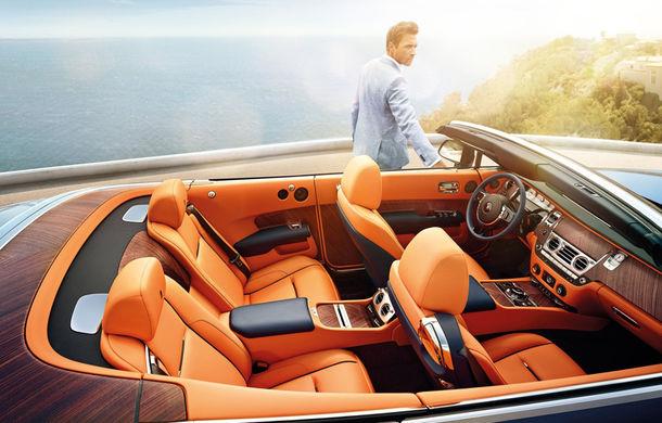 """INTERVIU Peter Schoppmann, Rolls-Royce: """"Nu avem niciun concurent în industria auto. Ne batem cu imobiliare, elicoptere, avioane private și iahturi"""" - Poza 4"""