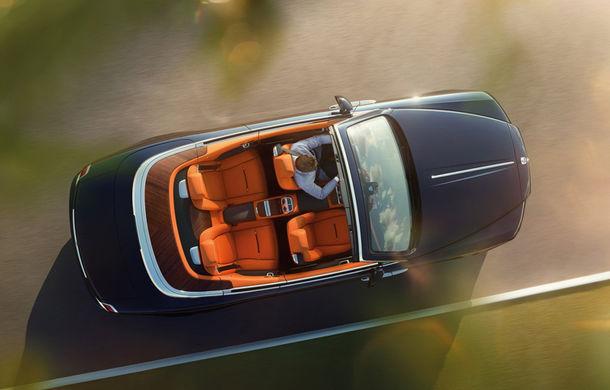 """INTERVIU Peter Schoppmann, Rolls-Royce: """"Nu avem niciun concurent în industria auto. Ne batem cu imobiliare, elicoptere, avioane private și iahturi"""" - Poza 9"""