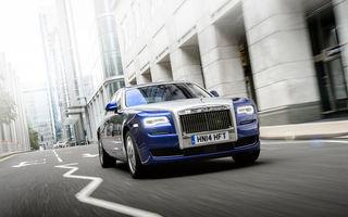 """INTERVIU Peter Schoppmann, Rolls-Royce: """"Nu avem niciun concurent în industria auto. Ne batem cu imobiliare, elicoptere, avioane private și iahturi"""""""