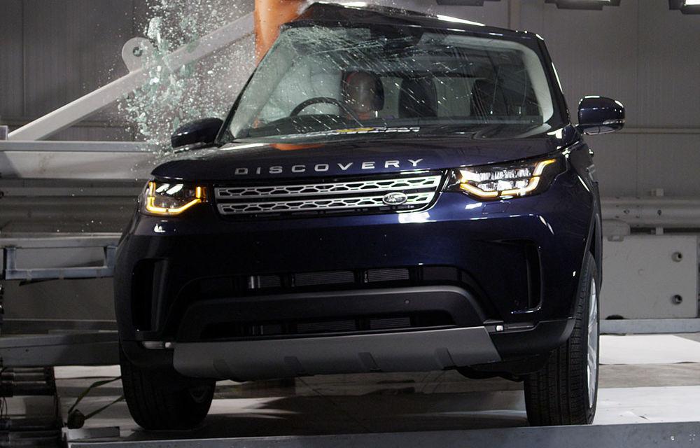 """EuroNCAP face noi """"victime"""": Fiat 500 și Ford Ka+ primesc doar trei stele. SUV-urile Audi Q5 și Toyota C-HR nu dezamăgesc - Poza 26"""