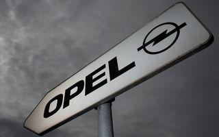 Apar detalii noi despre tranzacția PSA Peugeot-Citroen și Opel: GM nu vrea să vândă compania germană fără o serie de condiții