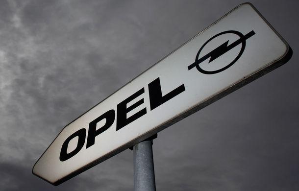 Apar detalii noi despre tranzacția PSA Peugeot-Citroen și Opel: GM nu vrea să vândă compania germană fără o serie de condiții - Poza 1