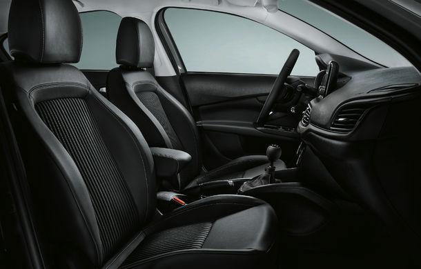 60 de primăveri: Fiat sărbătorește 6 decenii de la lansarea primei generații 500 printr-o ediție specială limitată - Poza 27