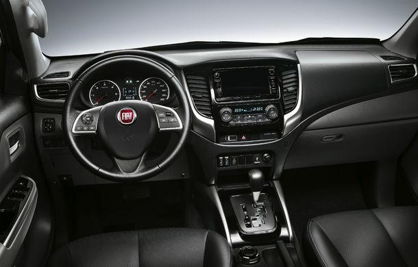 60 de primăveri: Fiat sărbătorește 6 decenii de la lansarea primei generații 500 printr-o ediție specială limitată - Poza 22