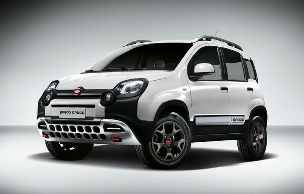 60 de primăveri: Fiat sărbătorește 6 decenii de la lansarea primei generații 500 printr-o ediție specială limitată - Poza 23