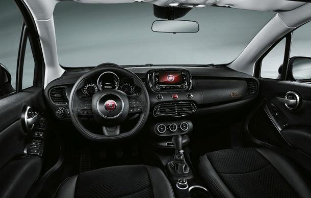 60 de primăveri: Fiat sărbătorește 6 decenii de la lansarea primei generații 500 printr-o ediție specială limitată - Poza 18