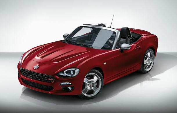 60 de primăveri: Fiat sărbătorește 6 decenii de la lansarea primei generații 500 printr-o ediție specială limitată - Poza 13
