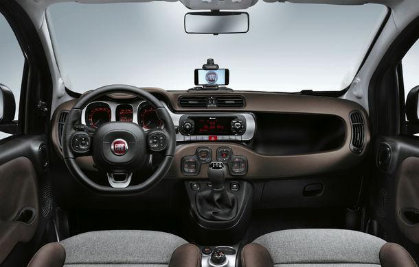 60 de primăveri: Fiat sărbătorește 6 decenii de la lansarea primei generații 500 printr-o ediție specială limitată - Poza 25
