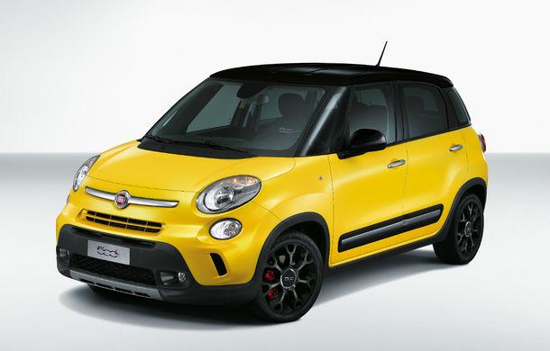 60 de primăveri: Fiat sărbătorește 6 decenii de la lansarea primei generații 500 printr-o ediție specială limitată - Poza 14