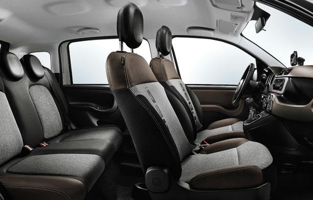 60 de primăveri: Fiat sărbătorește 6 decenii de la lansarea primei generații 500 printr-o ediție specială limitată - Poza 24