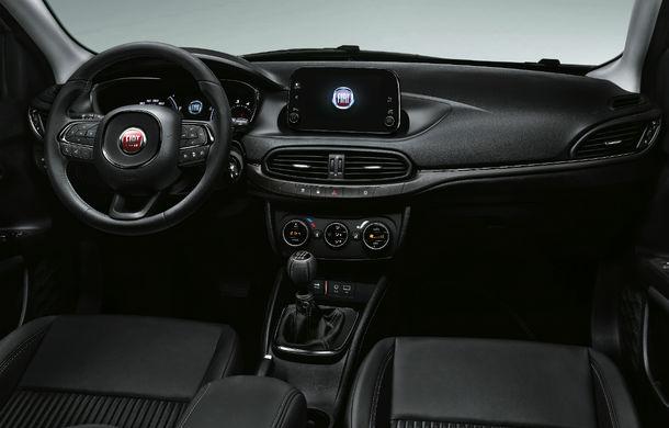60 de primăveri: Fiat sărbătorește 6 decenii de la lansarea primei generații 500 printr-o ediție specială limitată - Poza 26