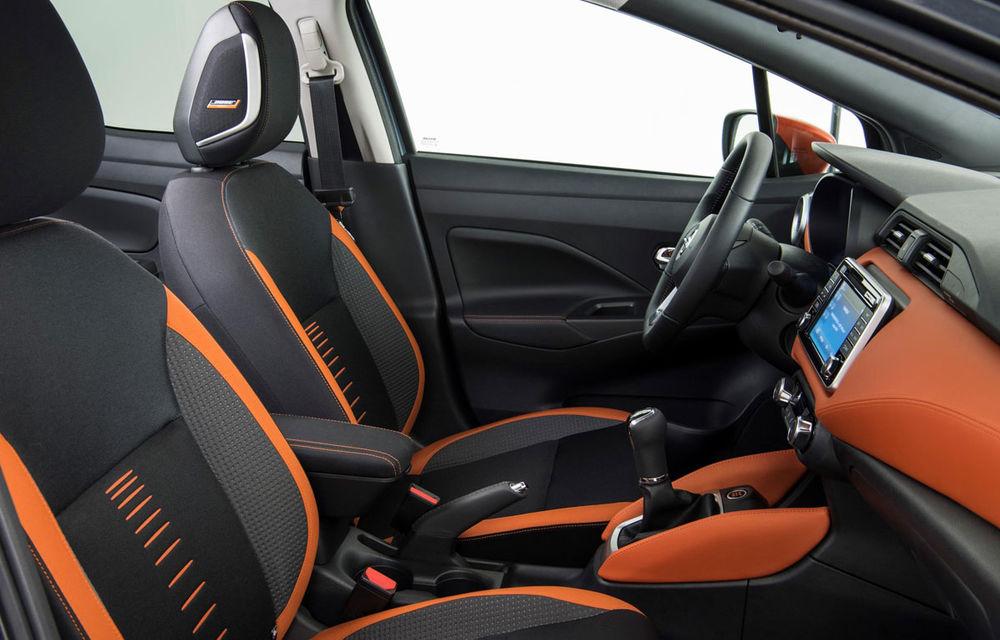 Nissan lansează o mașină pentru melomani: Micra Bose Personal Edition vine cu un sistem audio special - Poza 8