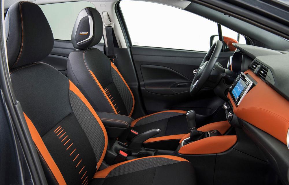 Nissan lansează o mașină pentru melomani: Micra Bose Personal Edition vine cu un sistem audio special - Poza 9